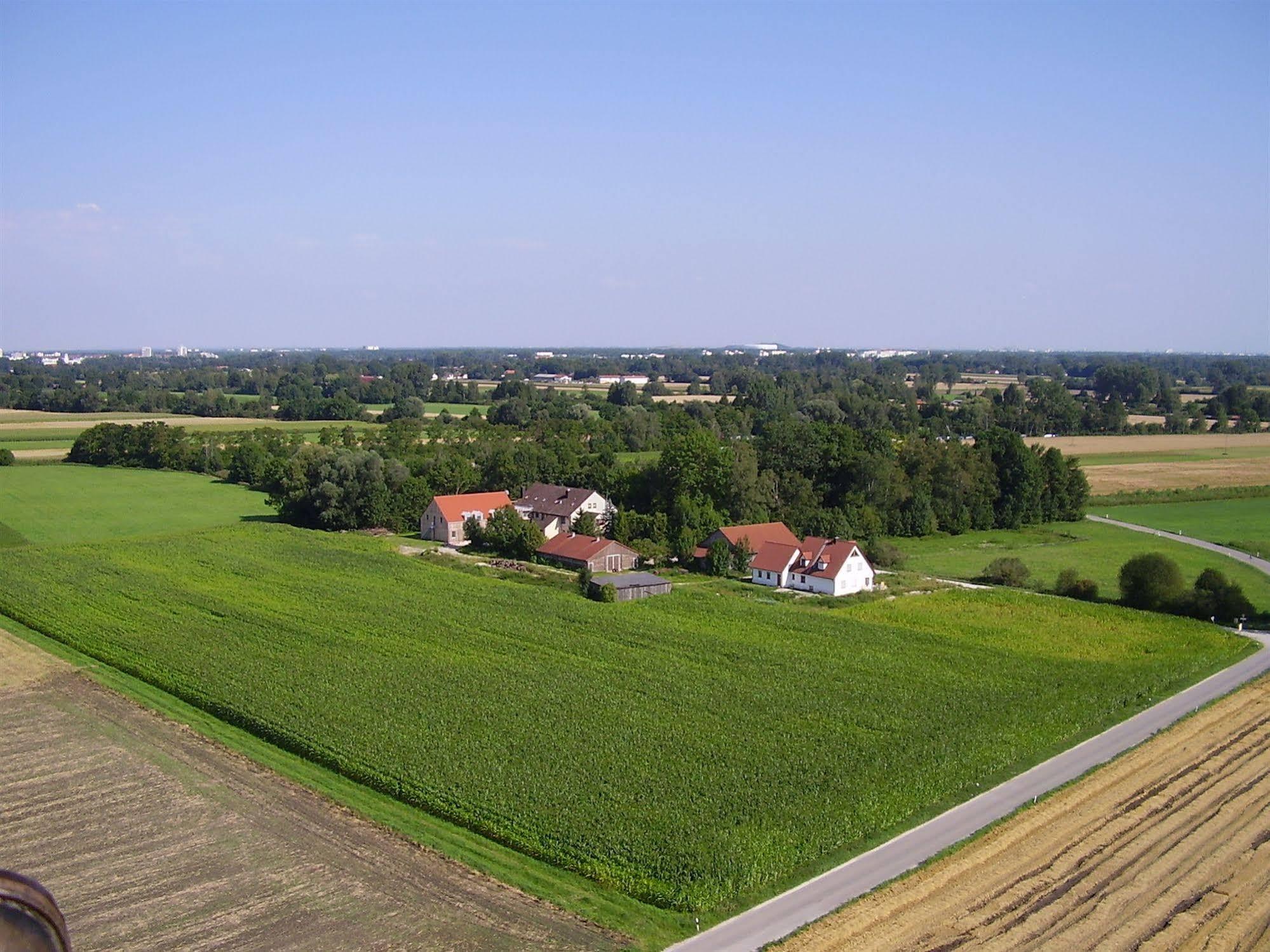 Gasthaus Mooshausl