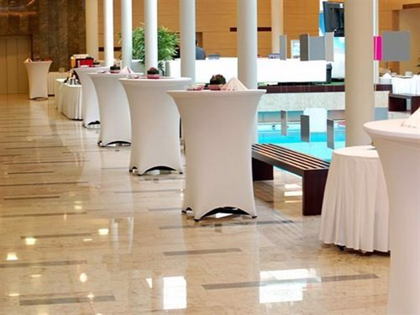 Gallery image of Europa Hotels & Congress Center Superior