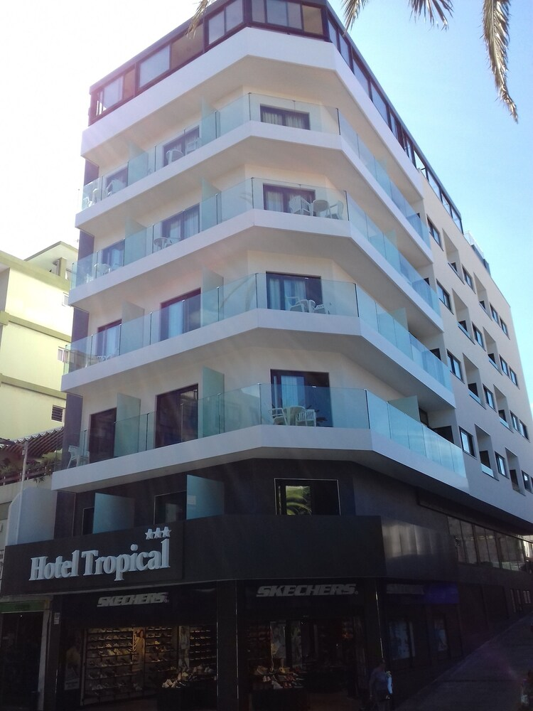 Gallery image of Hotel Tropical
