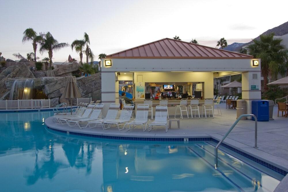 Gallery image of Palm Canyon Resort by Diamond Resorts