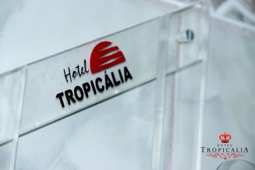 Tropicalia Hotel