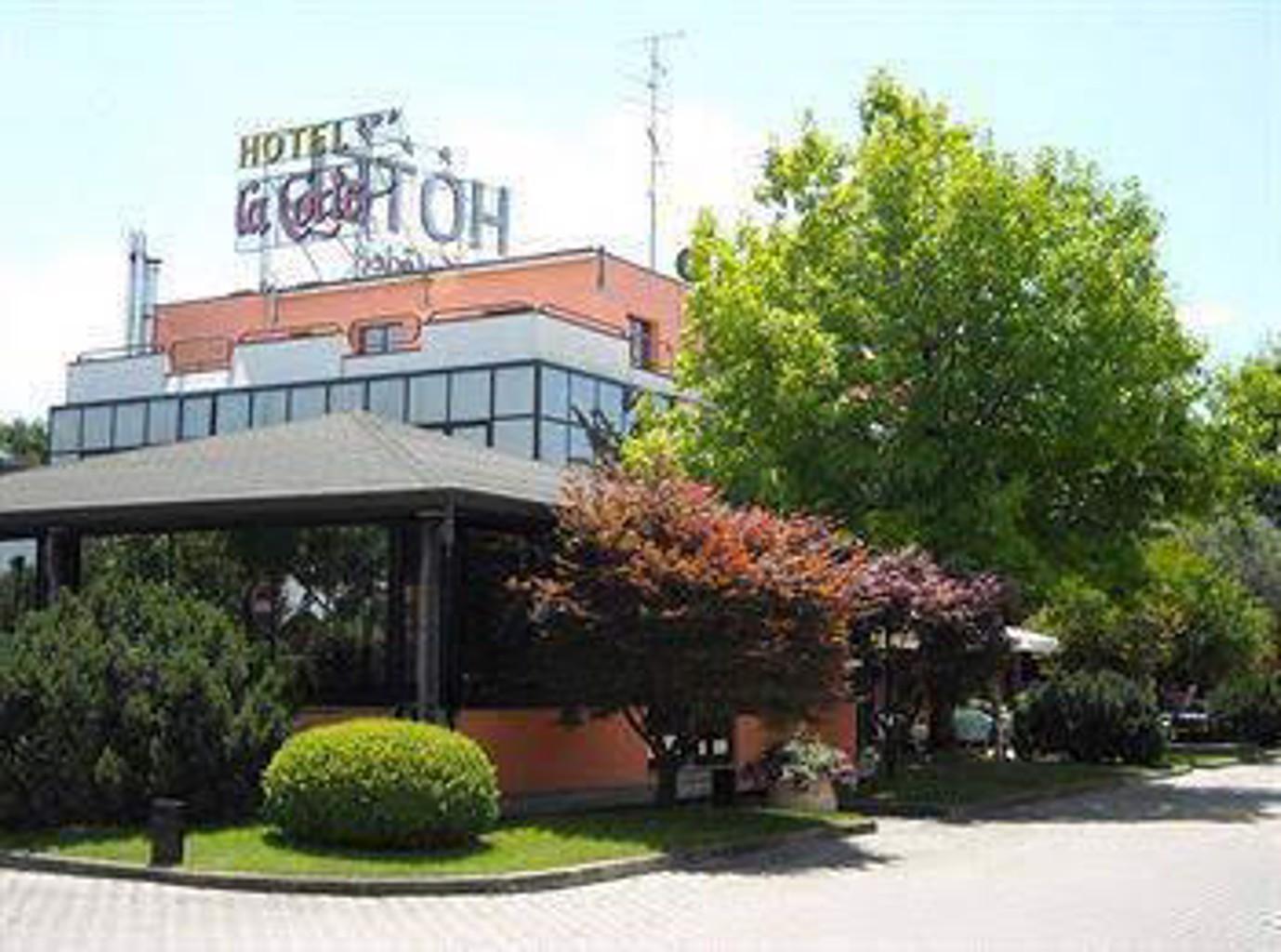 Gallery image of Hotel La Corte