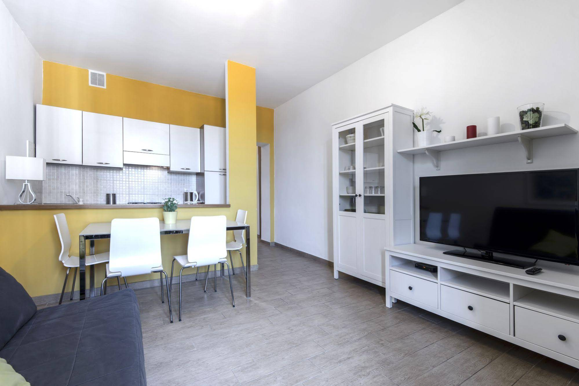Gallery image of Fiera Milano Apartments