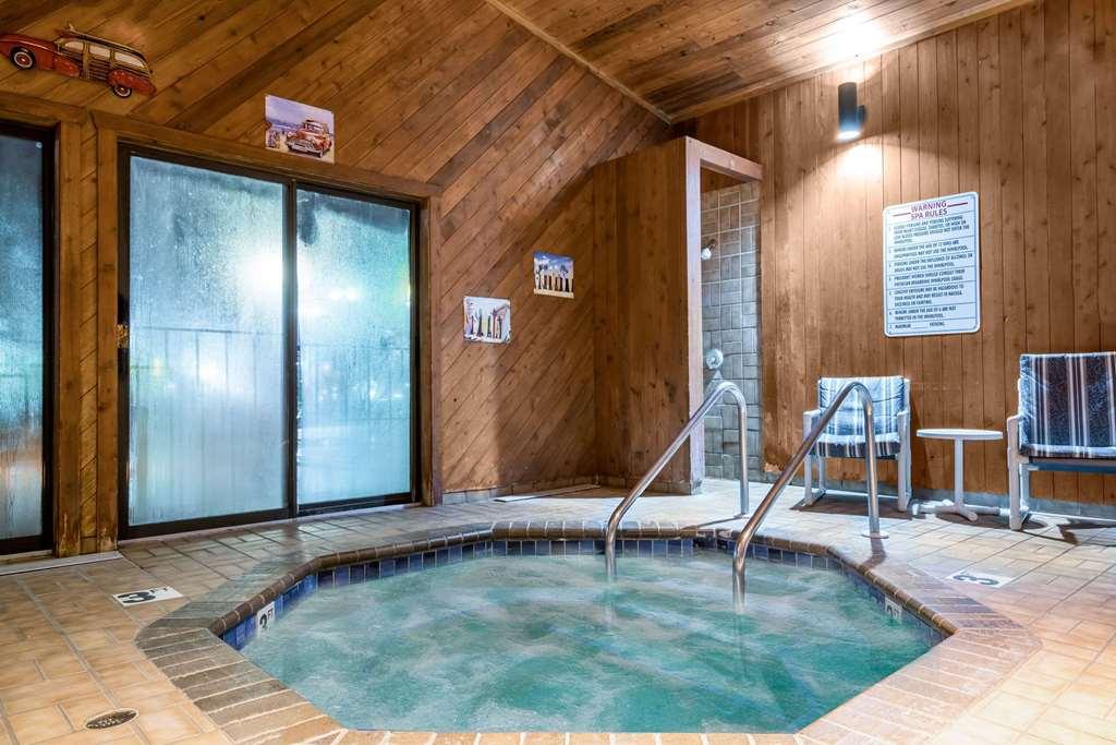 Gallery image of Days Inn by Wyndham Black River Falls I 94 on ATV Trail