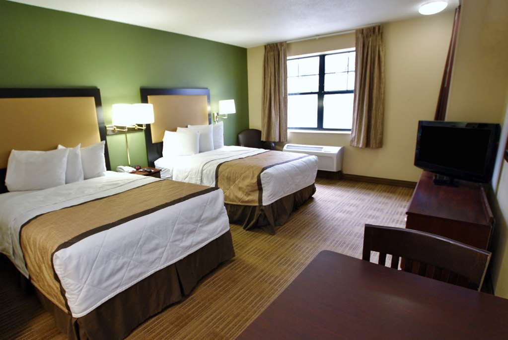 Gallery image of Extended Stay America Columbia Columbia Parkway
