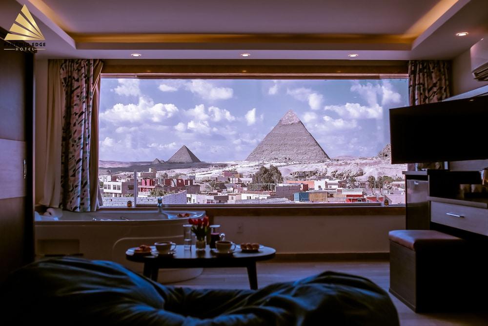 Pyramid Edge Hotel