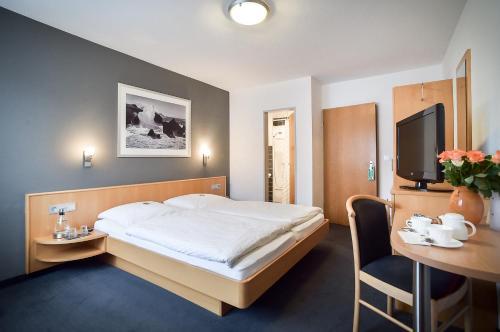 Hotel Mautner kontaktloser check in