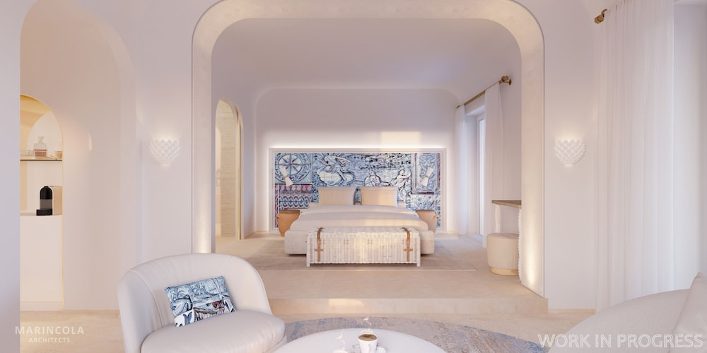 La Residenza Luxury Hotel
