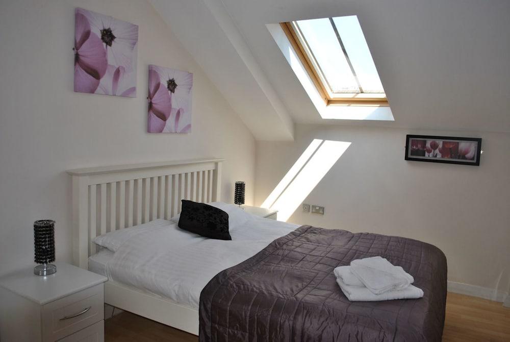 Dreamhouse Apartments Manchester City Centre
