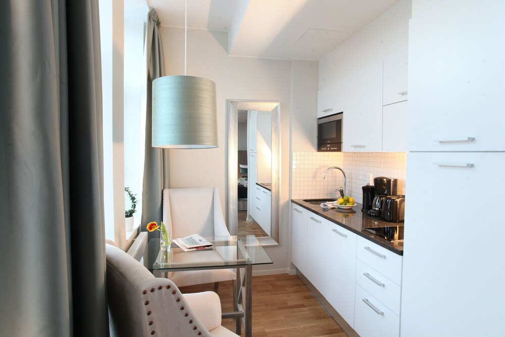 Gallery image of Biz Apartment Gärdet