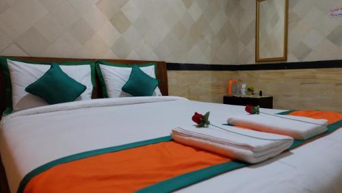 Villa 4 kamar full AC dekat Gembira Loka Zoo