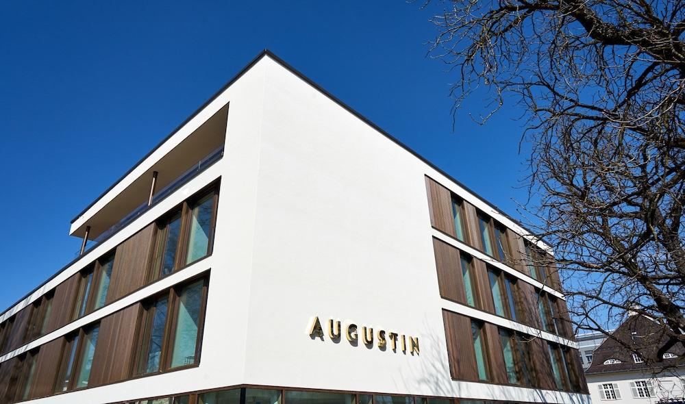 Jugend und Familienhotel Augustin
