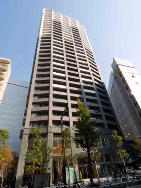 Oakwood Apartments Nishi Shinjuku