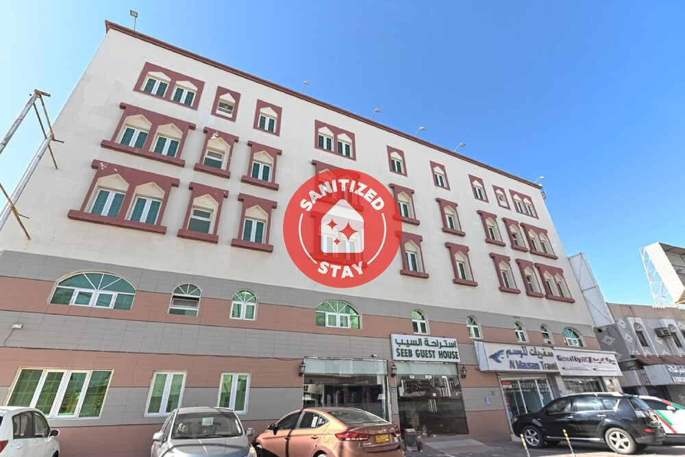 OYO 120 Seeb Guest House
