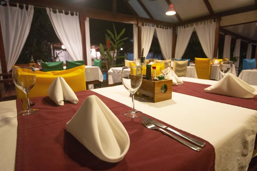 Gallery image of Namuwoki Lodge