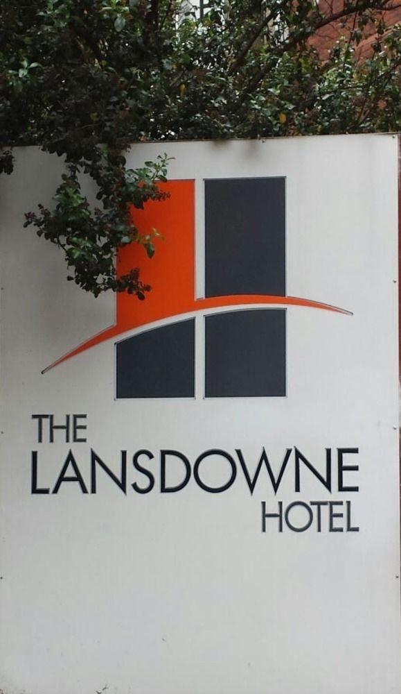 Gallery image of OYO Lansdowne Hotel