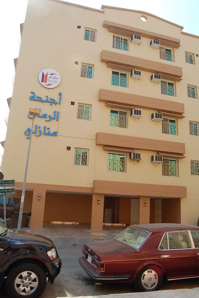 Remal Manazeli Hotel Apartments