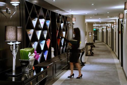 The Gabriel Hotel