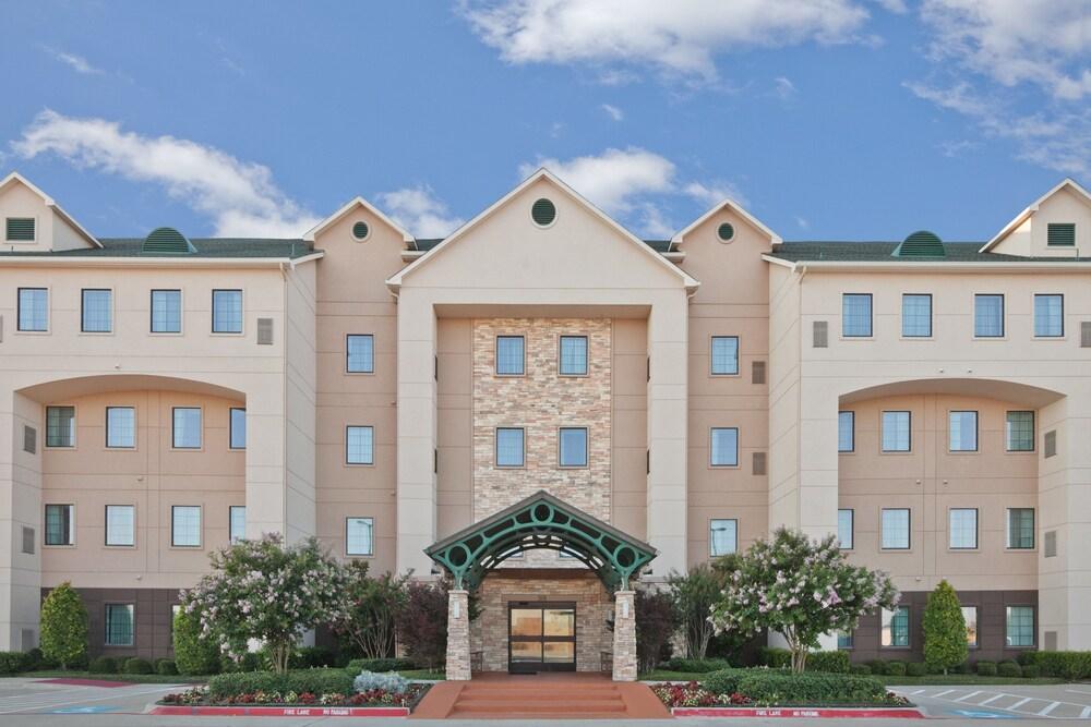 Staybridge Suites Plano Richardson Area