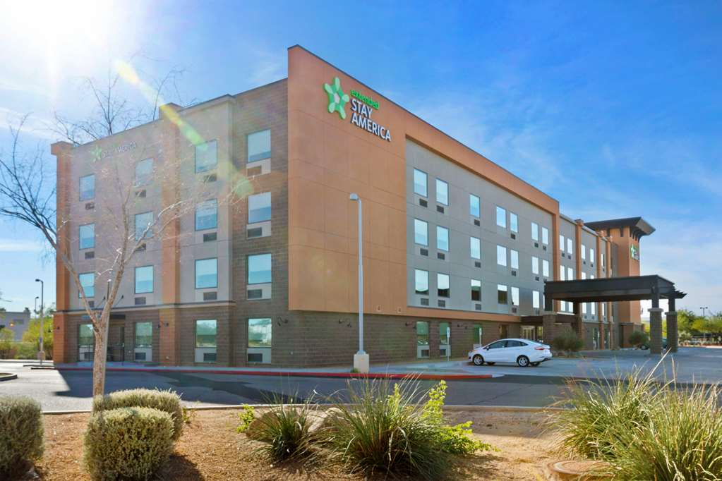 Extended Stay America Phoenix Chandler Downtown