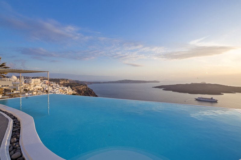 Cosmopolitan Suites Small Luxury Hotels of the World