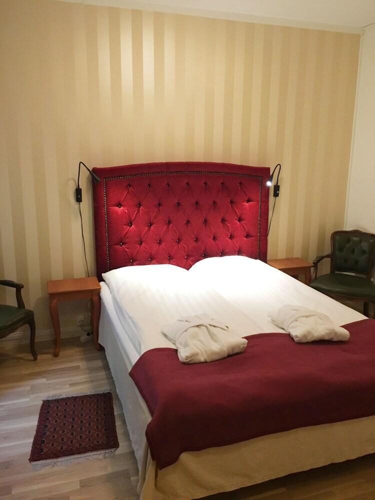 Gallery image of Hotel Concordia