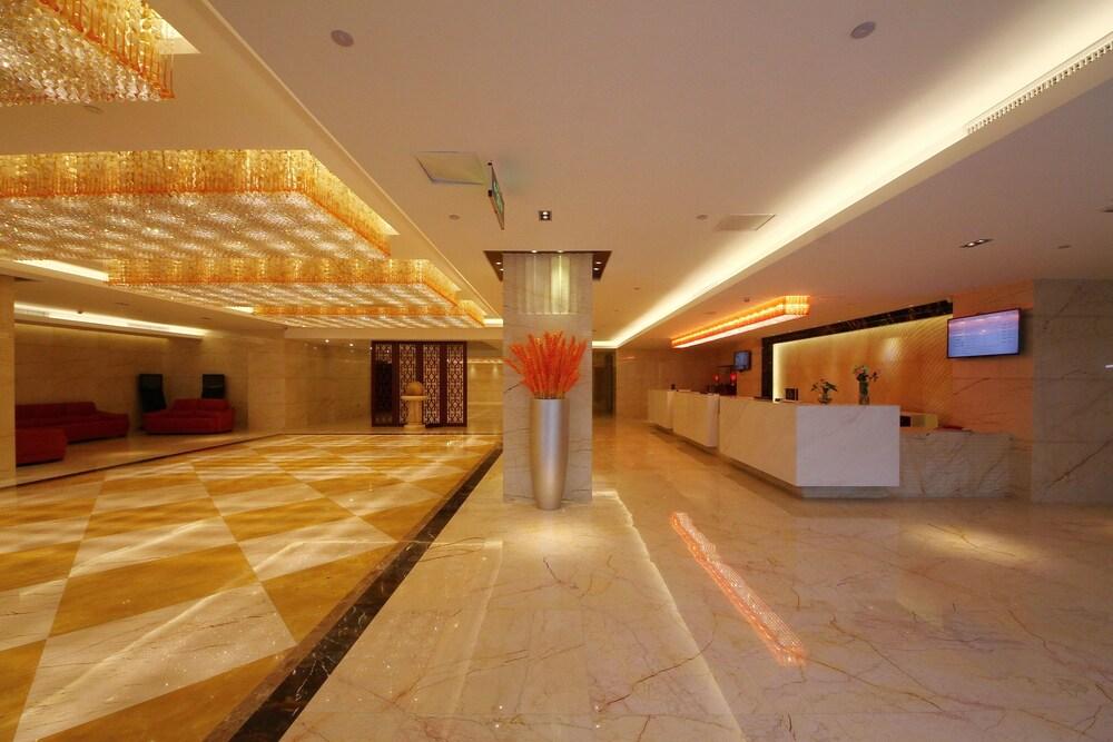 Jinjiu Hotel Xiamen