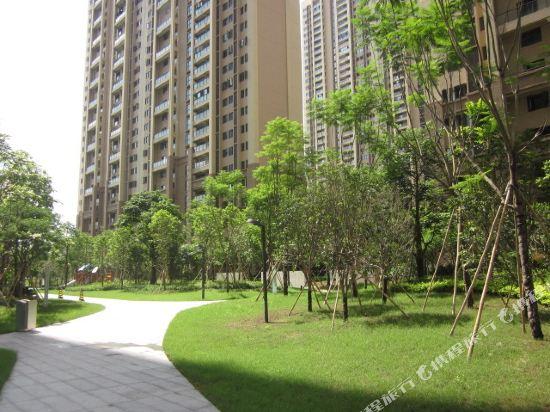 Shenzhen Beiwoo Apartment