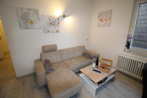 Aussicht Mainz City 4 Zimmer