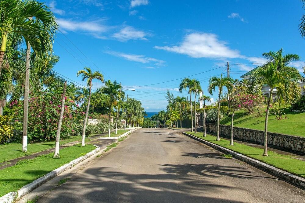 Blue Heaven by Jamaican Treasures