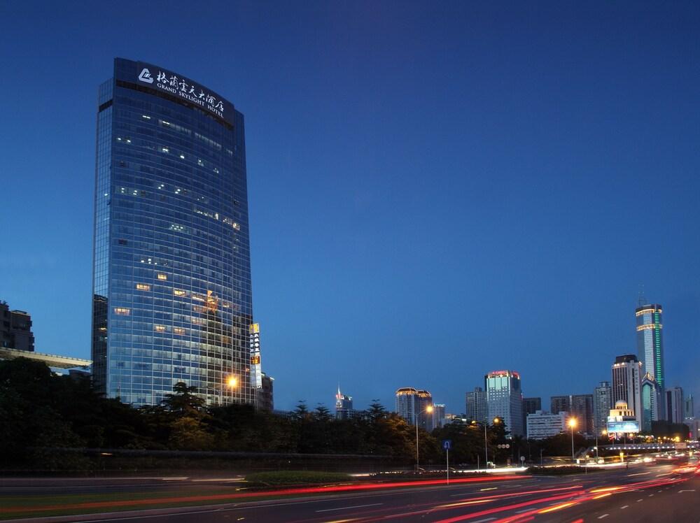 Grand Skylight Garden Hotel Shenzhen