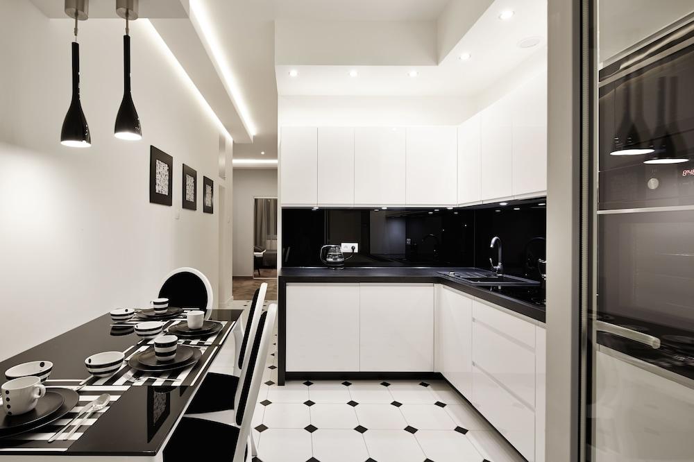 Apartament King Size