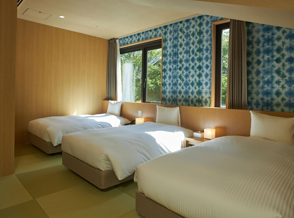 Gallery image of Hakone Yutowa