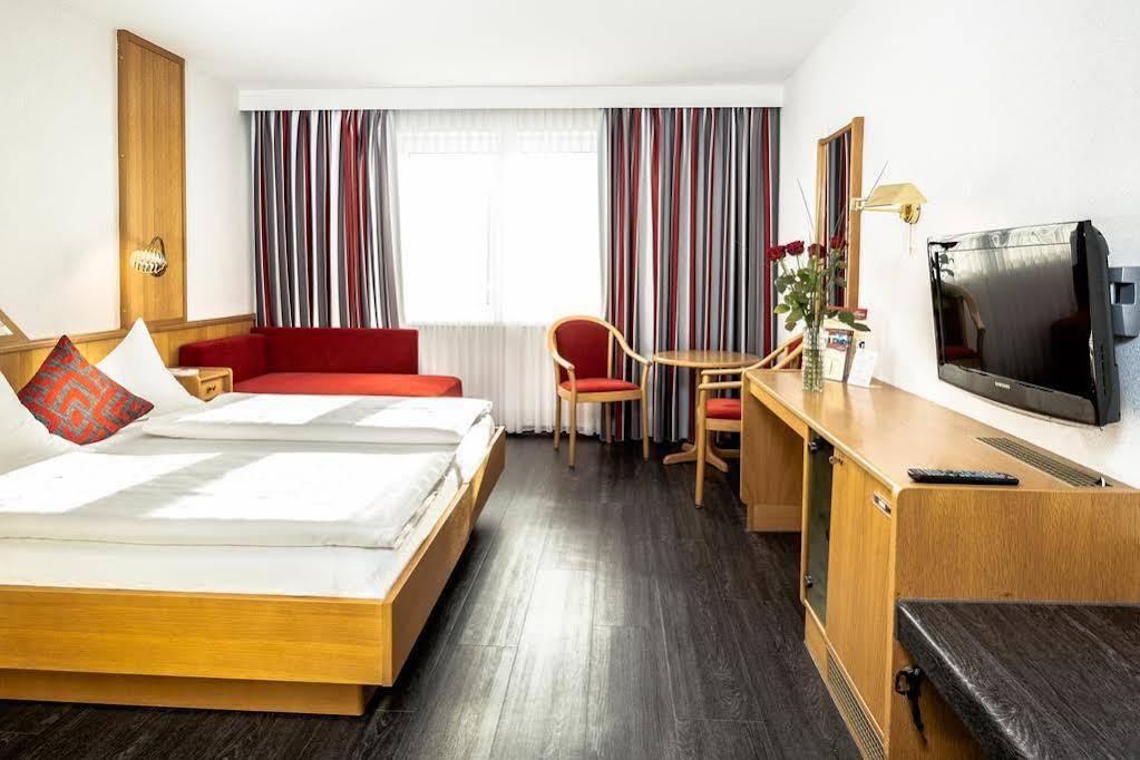 Gallery image of 4 Länder Hotel Deutschmann