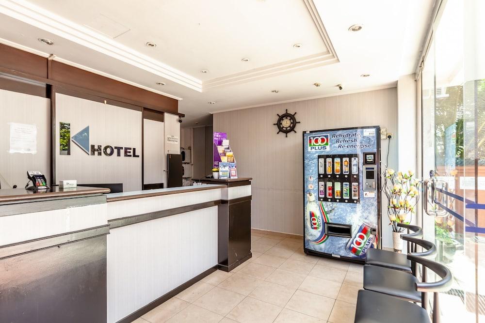 K Hotel 14