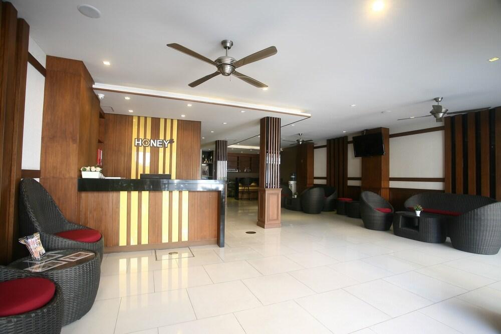 Gallery image of Honey Inn