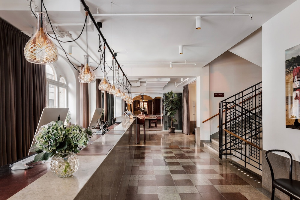 Miss Clara by Nobis Stockholm a Member of Design Hotels