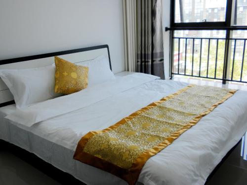 Beijing Jm Family Apartment