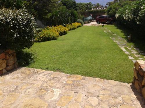 villa Mirtilla