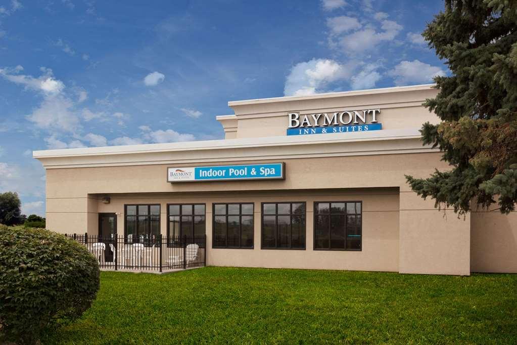 Gallery image of Baymont by Wyndham St. Joseph Stevensville
