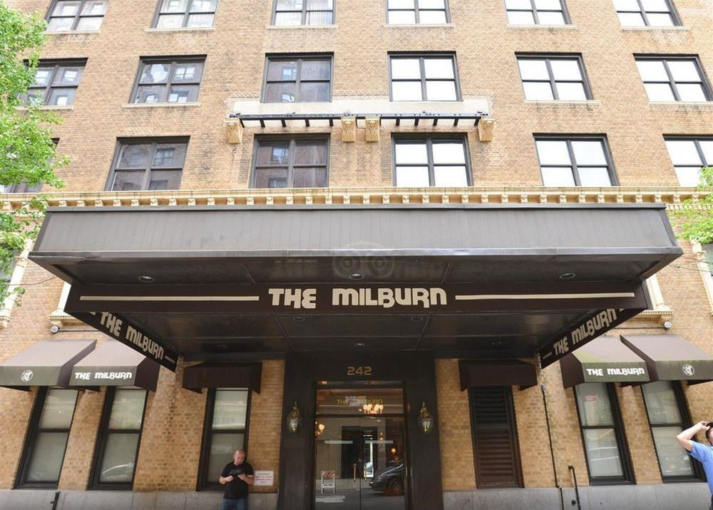 Gallery image of Milburn Hotel