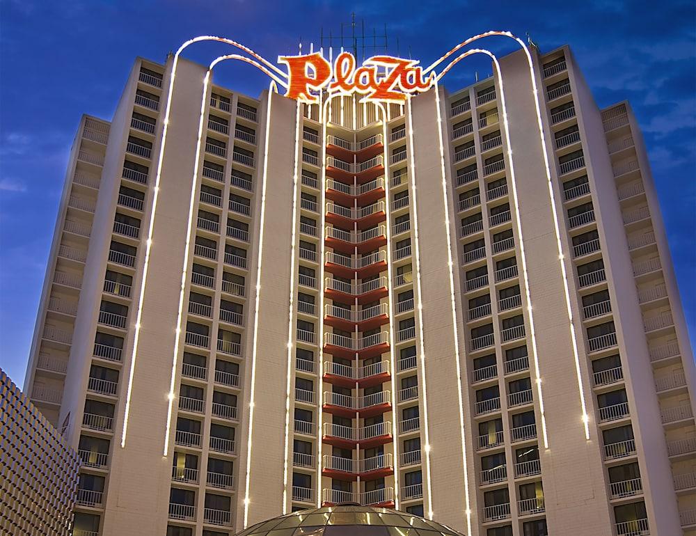 Plaza Hotel and Casino Las Vegas