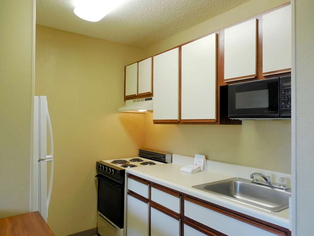 Gallery image of Extended Stay America Raleigh Cary Harrison Ave.