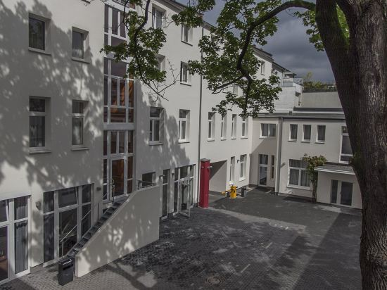 Gallery image of Townhouse Düsseldorf