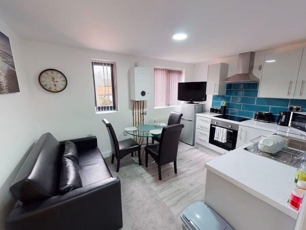 Beautiful Apartment in Worcester by the City Centre
