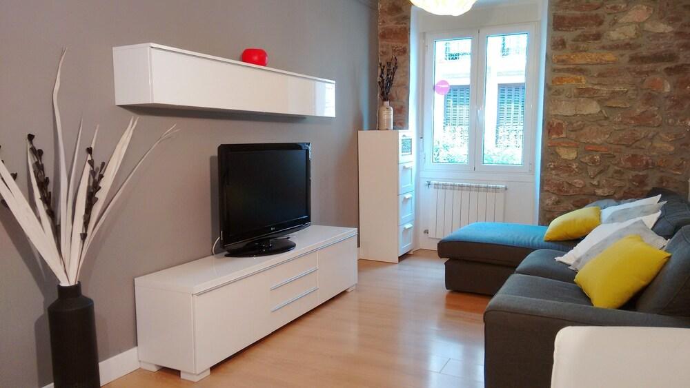 Apartamento Matia 8