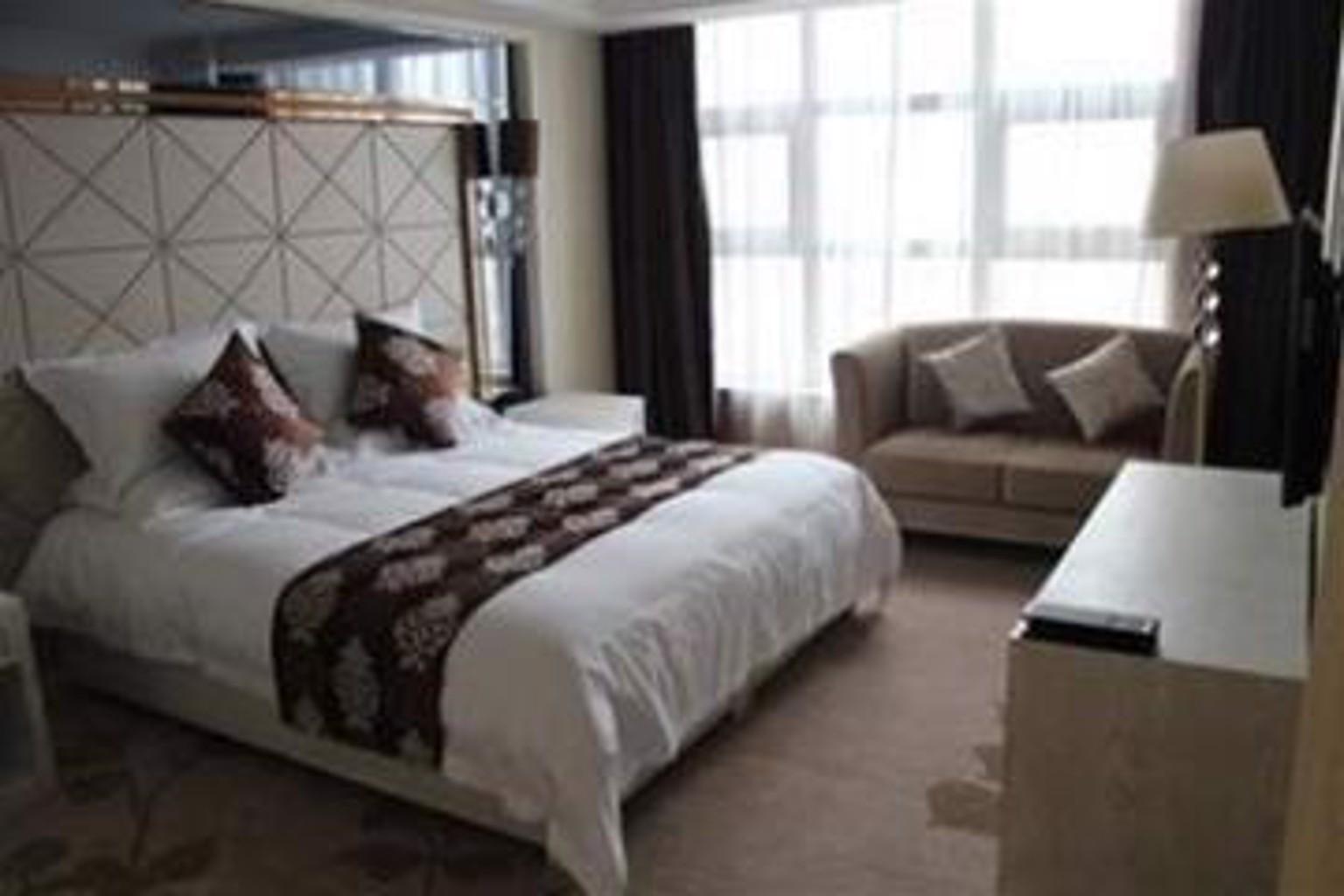 Dingsheng International Hotel