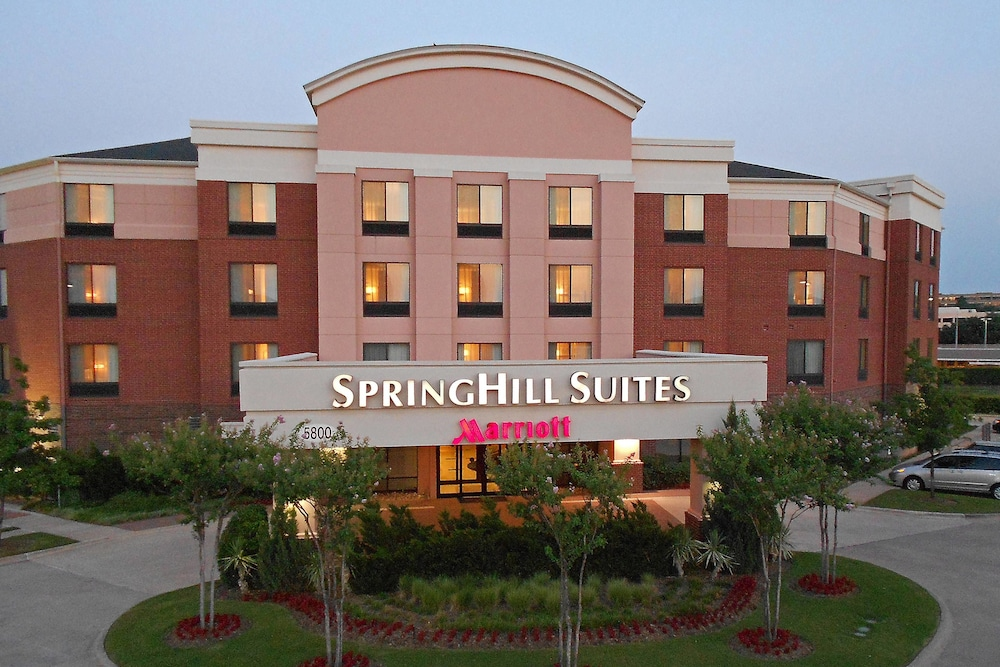 SpringHill Suites by Marriott DFW Airport East Las Colinas