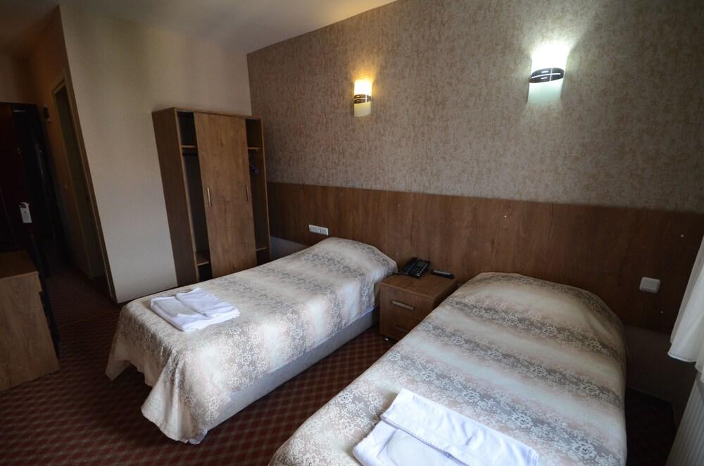 Gallery image of Bildik Hotel