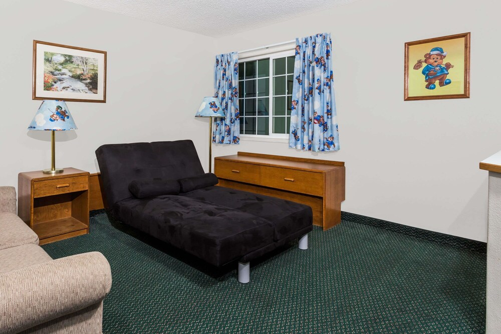 Gallery image of Travelodge by Wyndham Grants Pass